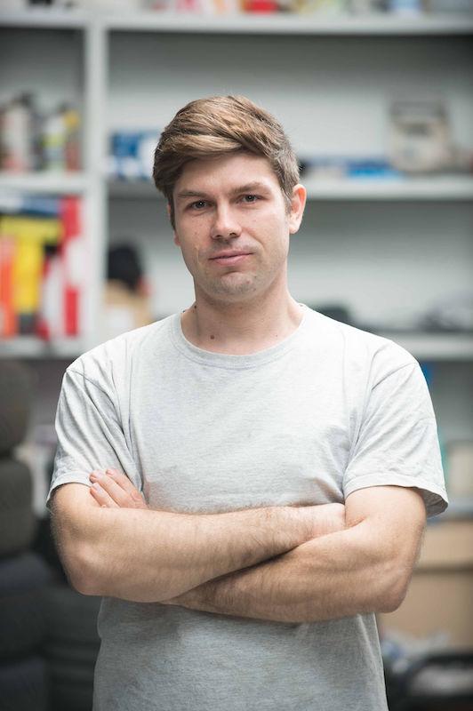 Martin Benkin